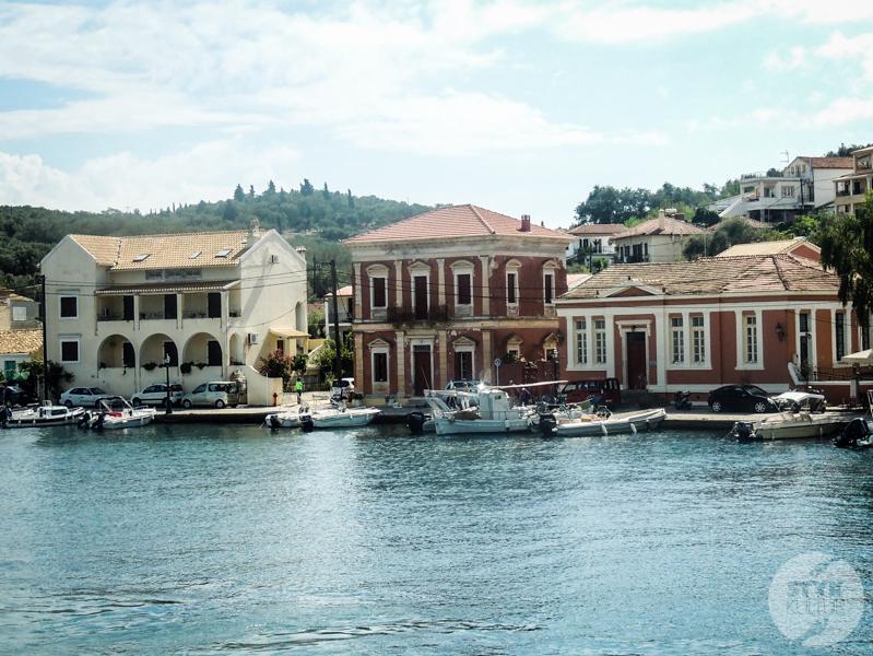 Paxos 24 of 48 Korfu: Paxos i Antipaxos   rajskie wyspy jońskie