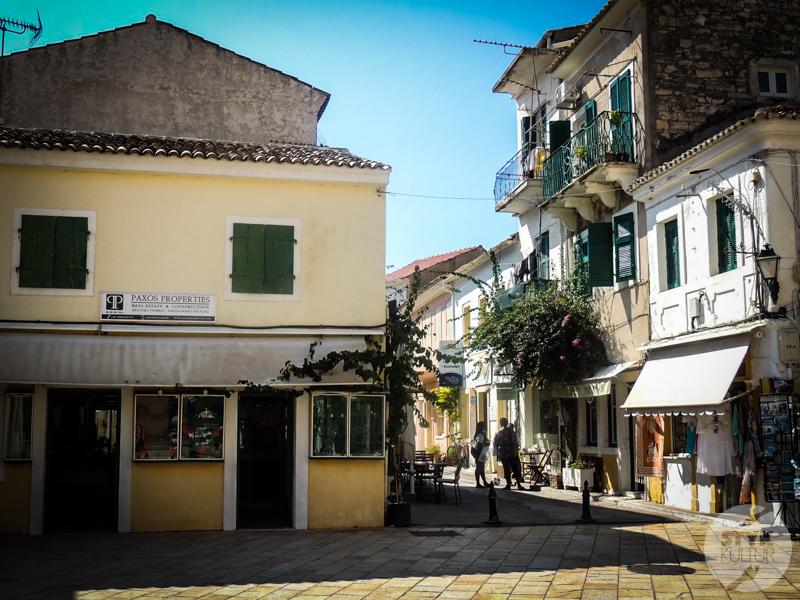 Paxos 34 of 48 Korfu: Paxos i Antipaxos   rajskie wyspy jońskie