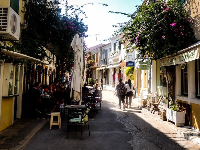 Paxos 35 of 48 Korfu: Paxos i Antipaxos   rajskie wyspy jońskie