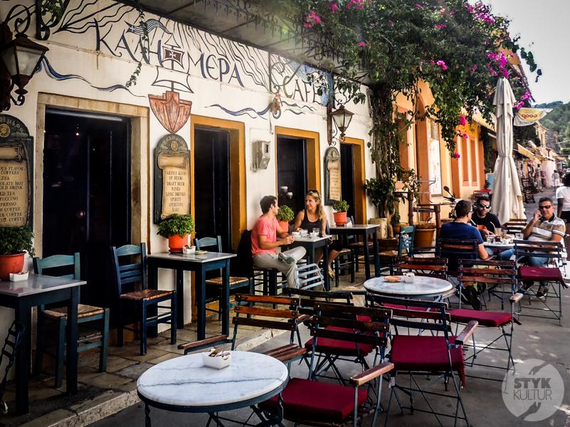 Paxos 36 of 48 Korfu: Paxos i Antipaxos   rajskie wyspy jońskie