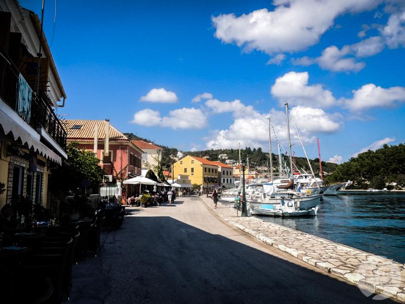 Paxos 41 of 48 Korfu: Paxos i Antipaxos   rajskie wyspy jońskie