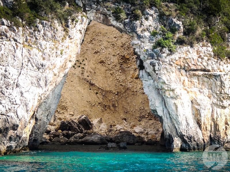 Paxos 5 of 48 Korfu: Paxos i Antipaxos   rajskie wyspy jońskie