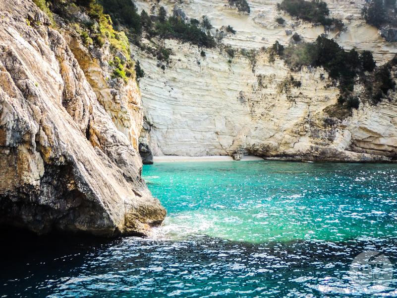 Paxos 7 of 48 Korfu: Paxos i Antipaxos   rajskie wyspy jońskie