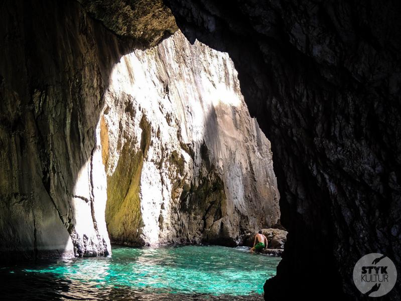 Paxos 9 of 48 Korfu: Paxos i Antipaxos   rajskie wyspy jońskie