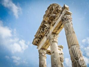 Pergamon 14 of 22 300x225 Turcja północno zachodnia