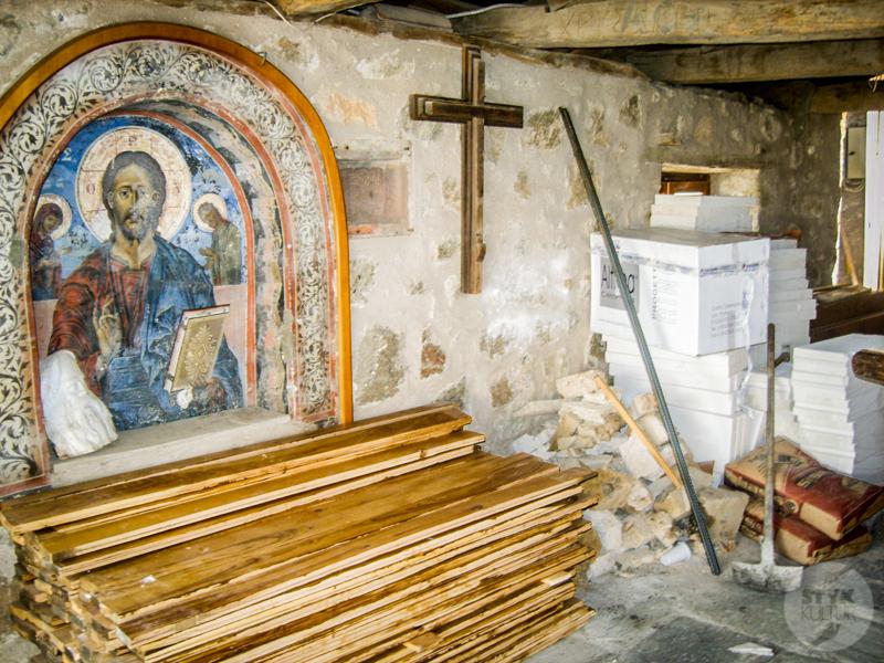 Skiathos 5 of 10 Grecja: Meteory, klasztory zawieszone w powietrzu i podniebni mnisi