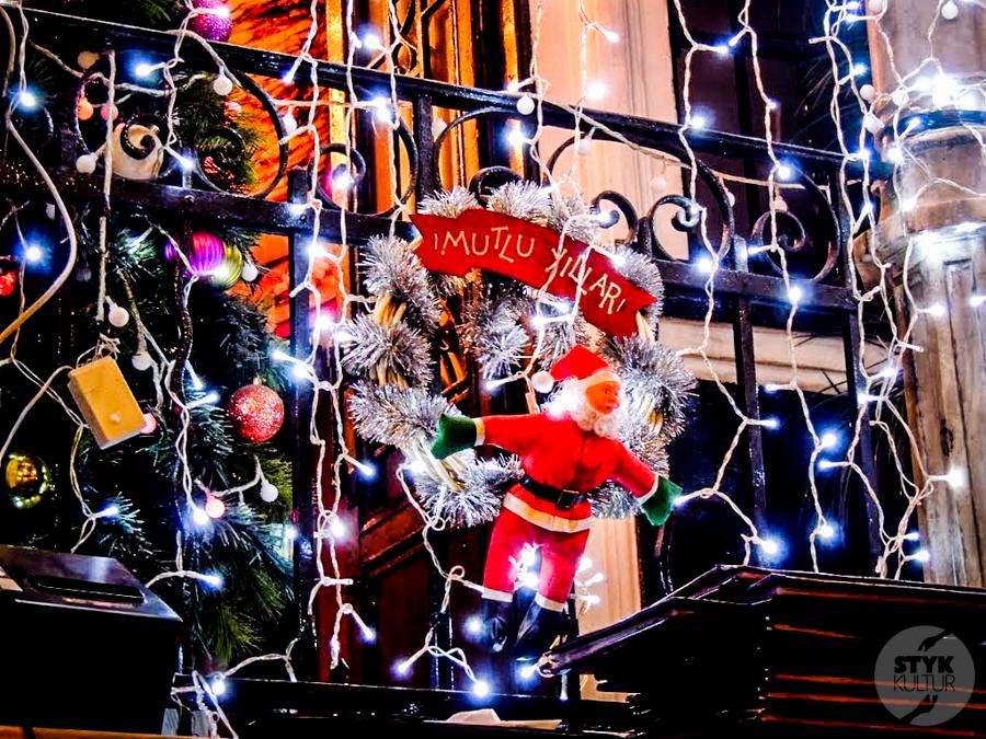 Swieta 10 Święta i Nowy Rok w Turcji