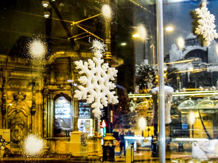 Swieta 15 Święta i Nowy Rok w Turcji