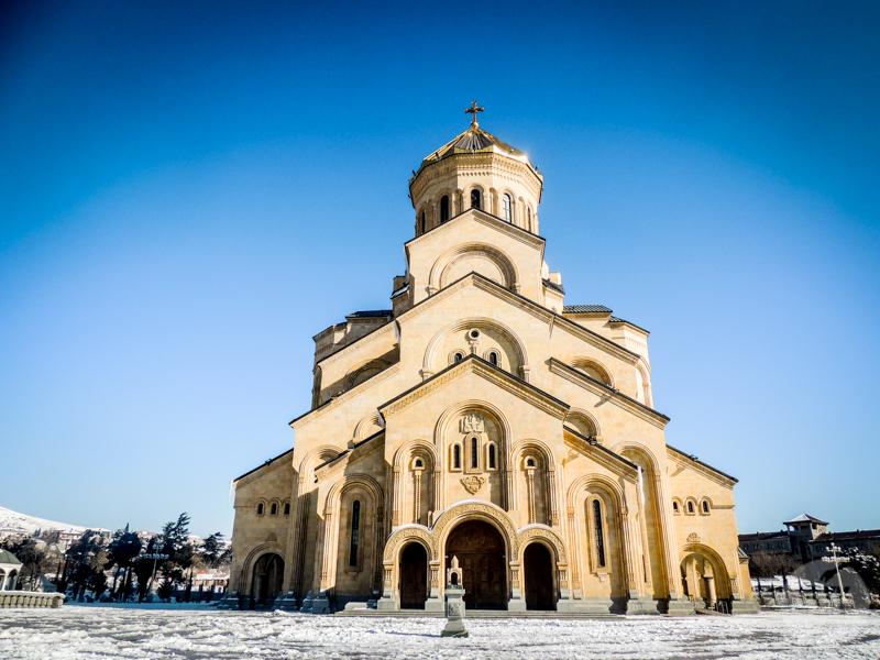 Tbilisi 239 of 47 Co warto zobaczyć w Tbilisi? Z wizytą w gruzińskiej stolicy