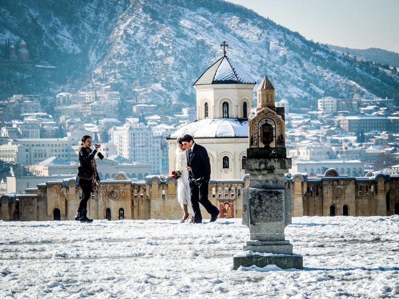Tbilisi 242 of 47 Co warto zobaczyć w Tbilisi? Z wizytą w gruzińskiej stolicy
