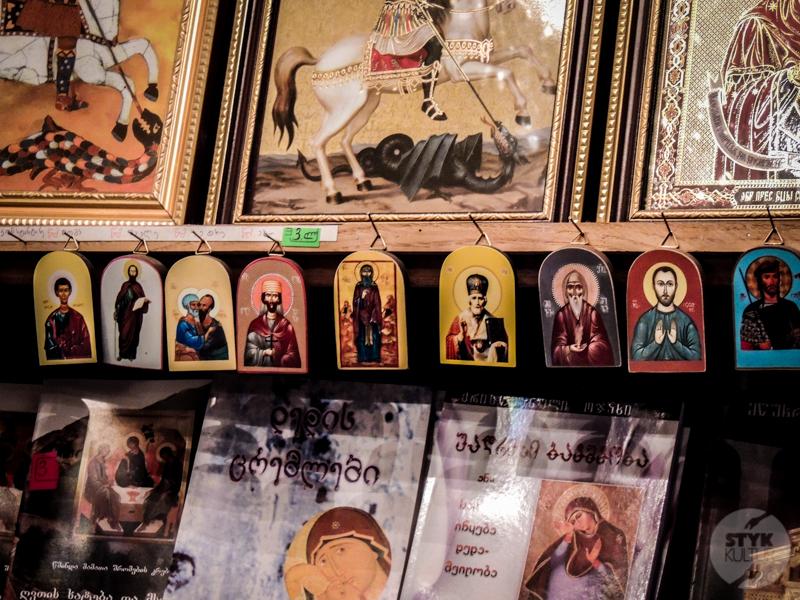 Tbilisi 31 Co warto zobaczyć w Tbilisi? Z wizytą w gruzińskiej stolicy