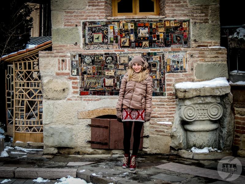 Tbilisi 54 Co warto zobaczyć w Tbilisi? Z wizytą w gruzińskiej stolicy