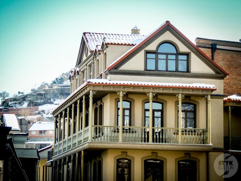 Tbilisi 68 Co warto zobaczyć w Tbilisi? Z wizytą w gruzińskiej stolicy