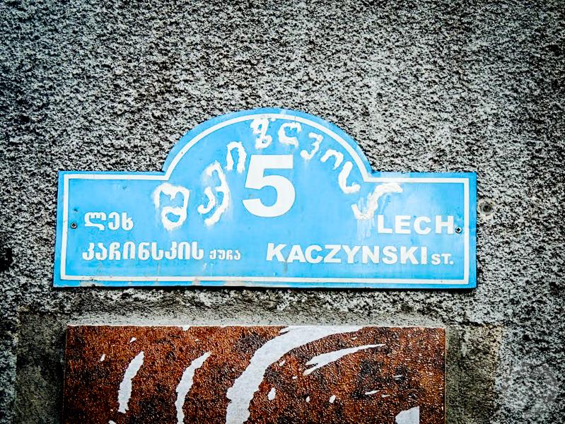 Tbilisi K 2 of 3 Co warto zobaczyć w Tbilisi? Z wizytą w gruzińskiej stolicy