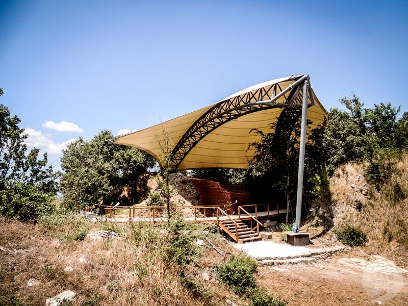 Troja 13 of 32 Starożytna Troja w Turcji
