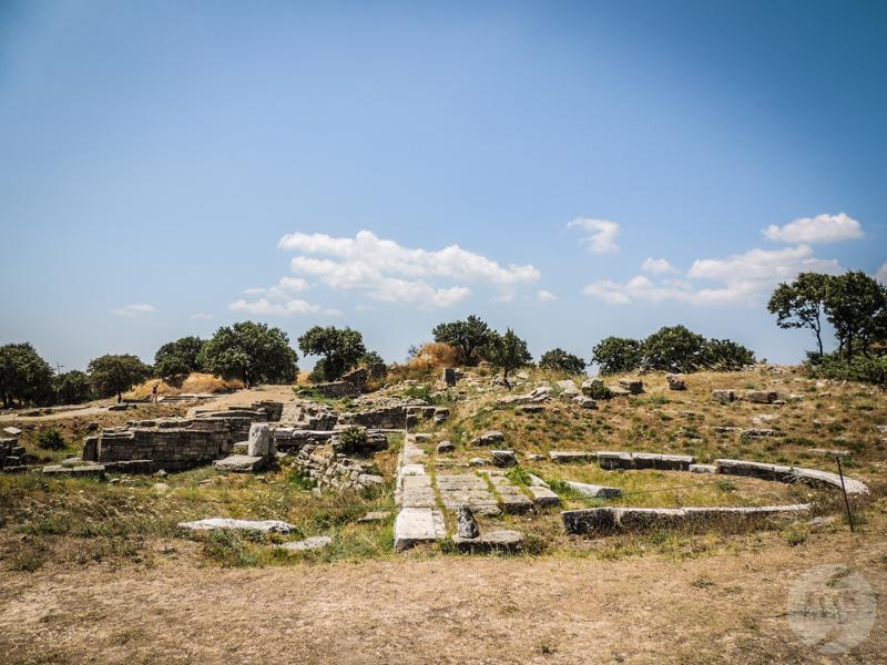 Troja 14 of 32 Starożytna Troja w Turcji