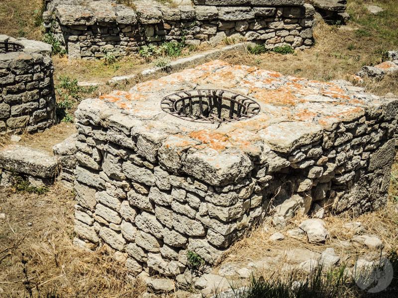 Troja 18 of 32 Starożytna Troja w Turcji