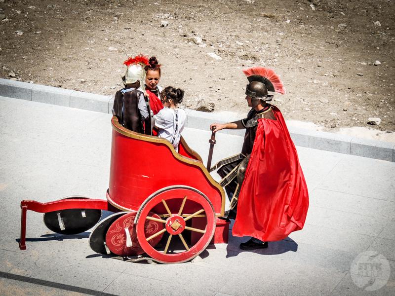 Troja 21 of 32 Starożytna Troja w Turcji