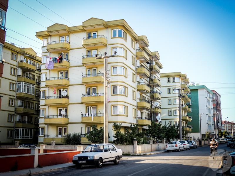 Troja 25 of 32 Życie w Turcji   Polka w Çanakkale