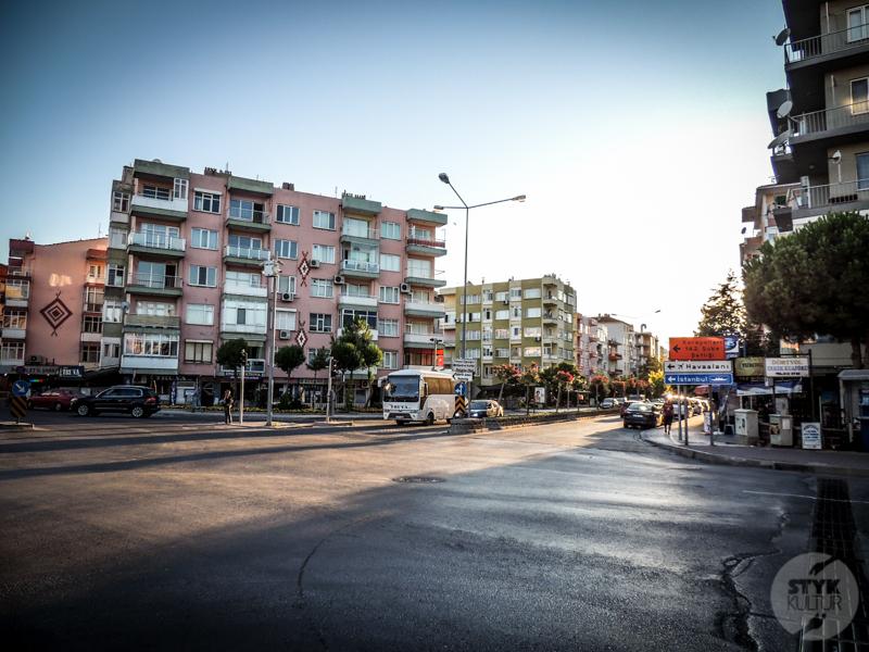 Troja 27 of 32 Życie w Turcji   Polka w Çanakkale