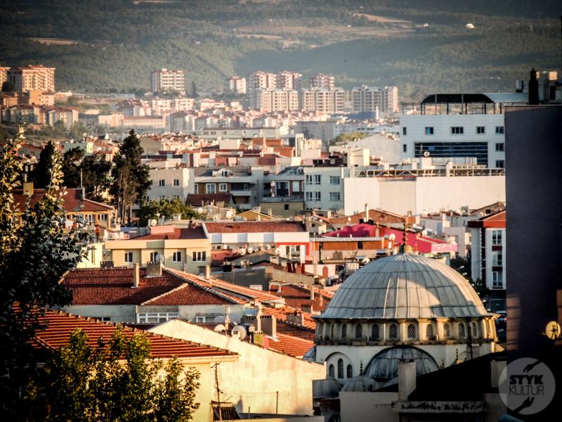 Troja 29 of 32 Życie w Turcji   Polka w Çanakkale