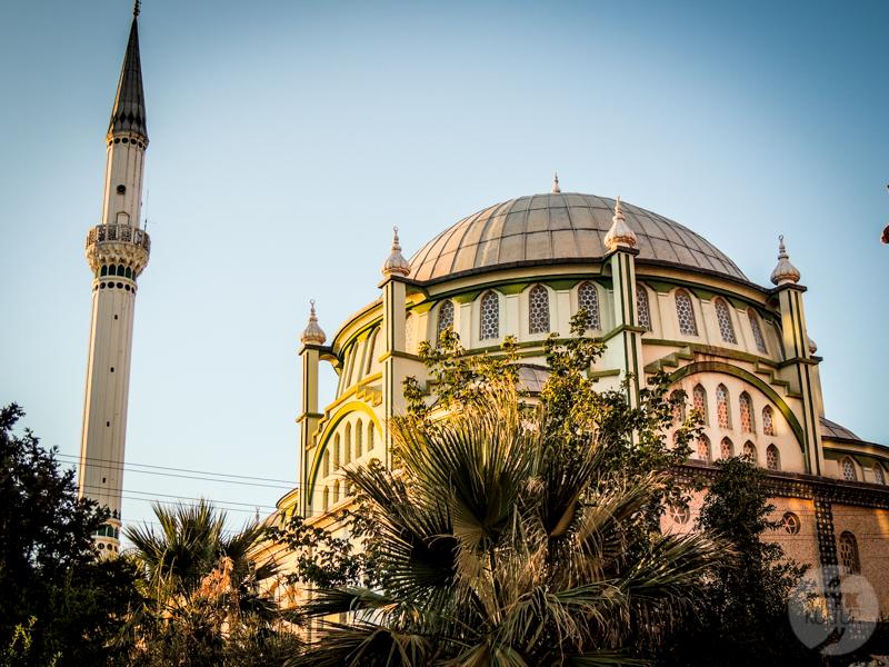 Troja 30 of 32 Życie w Turcji   Polka w Çanakkale