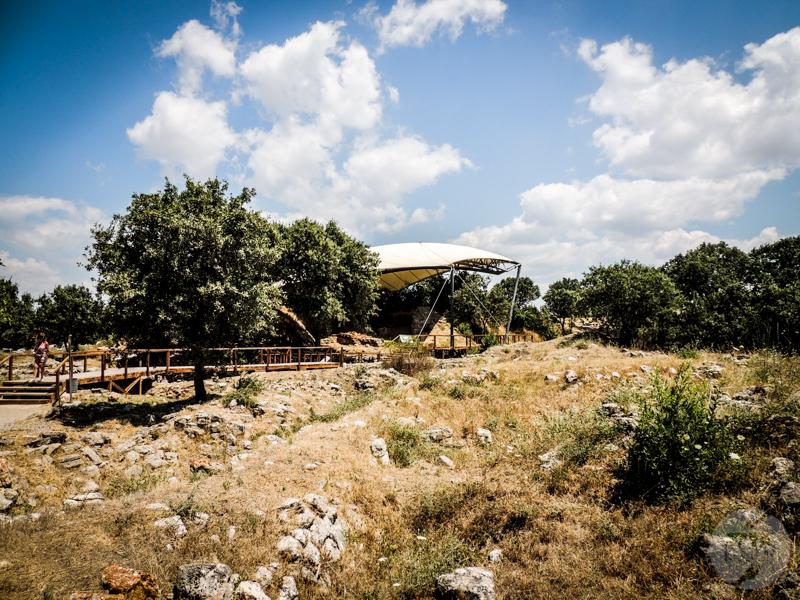 Troja 6 of 32 Starożytna Troja w Turcji