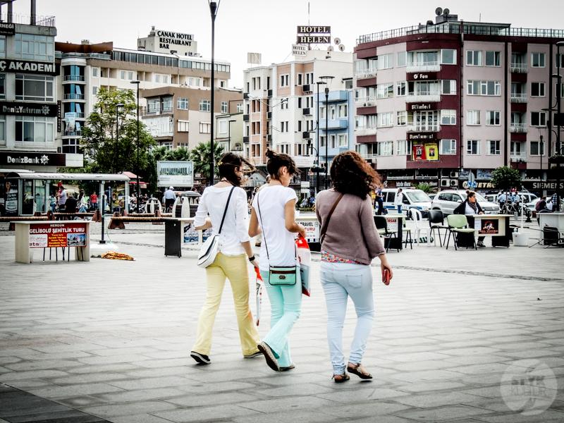 UbiorwTurcji 2 of 2 Jak się ubierać w Turcji? Poradnik dla kobiet