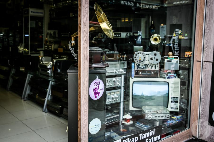 Uskudar 1 Kadıköy   hipsterska dzielnica po azjatyckiej stronie Stambułu