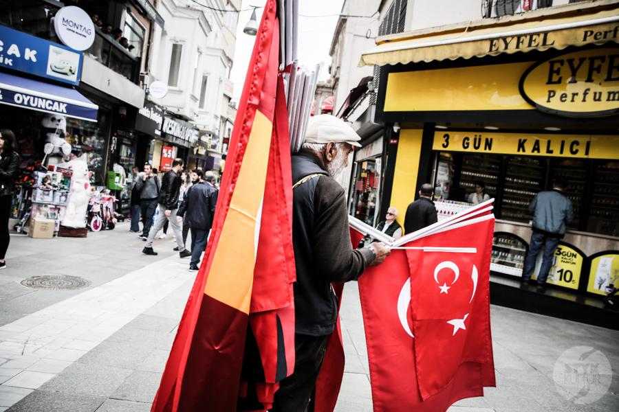 Uskudar 18 Co warto zobaczyć w Stambule? Największe atrakcje miasta