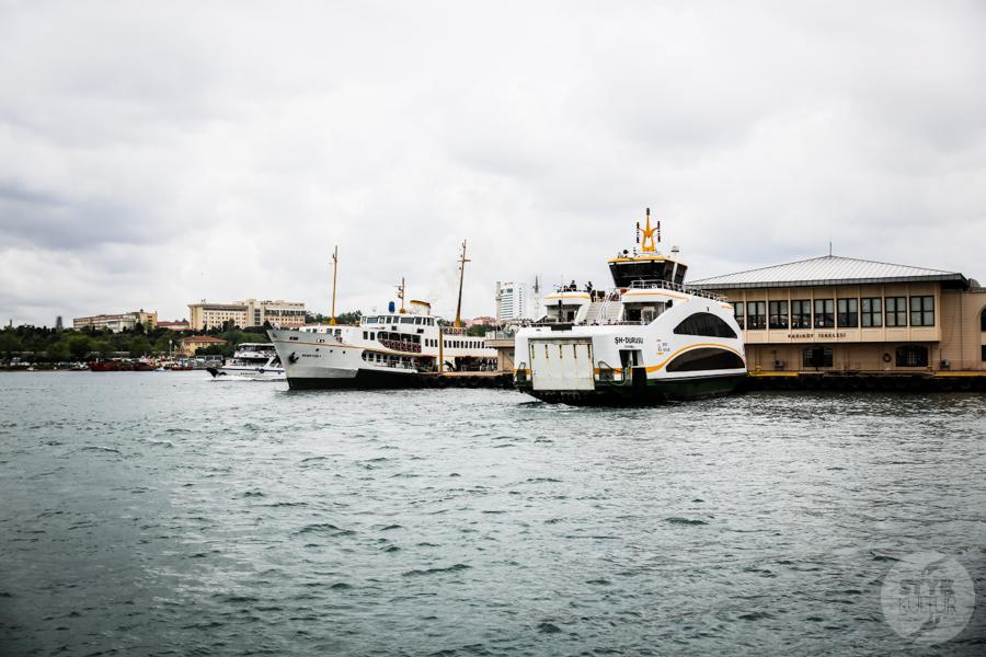 Uskudar 28 Kadıköy   hipsterska dzielnica po azjatyckiej stronie Stambułu