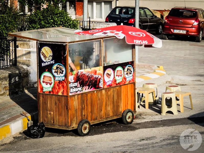tureckaulica 10 of 12 Barwne życie tureckiej ulicy