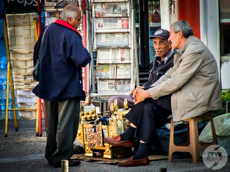 tureckaulica 12 of 12 Barwne życie tureckiej ulicy
