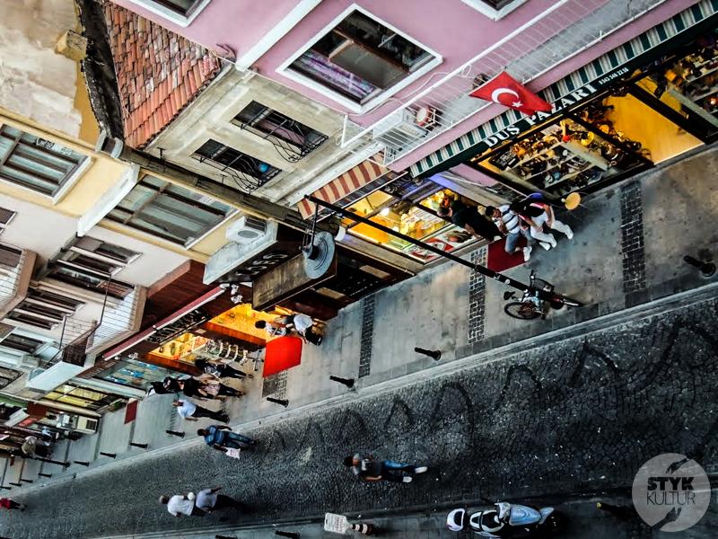 tureckaulica 3 of 12 Barwne życie tureckiej ulicy