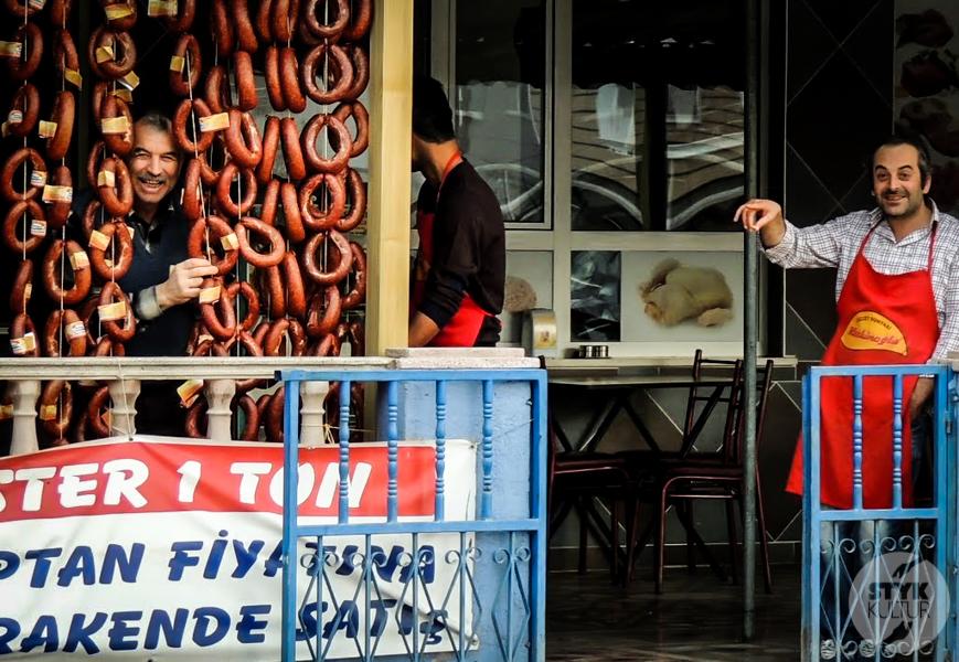 tureckaulica 4 of 12 Barwne życie tureckiej ulicy
