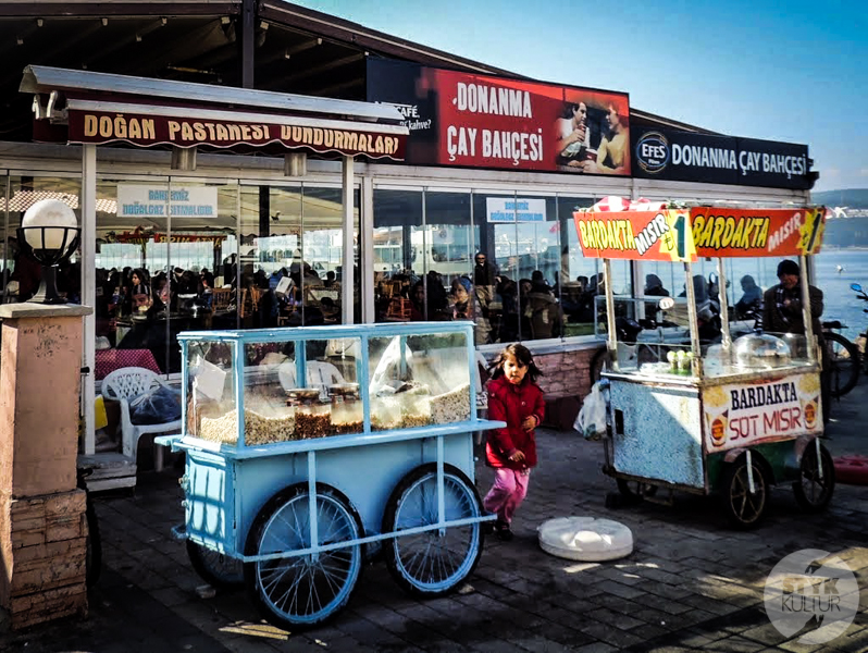 tureckaulica 6 of 12 Barwne życie tureckiej ulicy