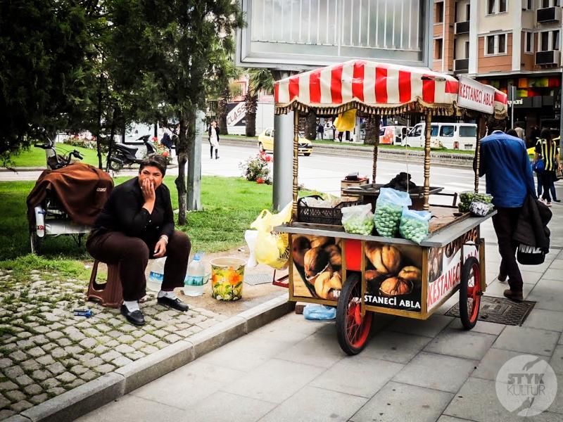 tureckaulica 7 of 12 Barwne życie tureckiej ulicy