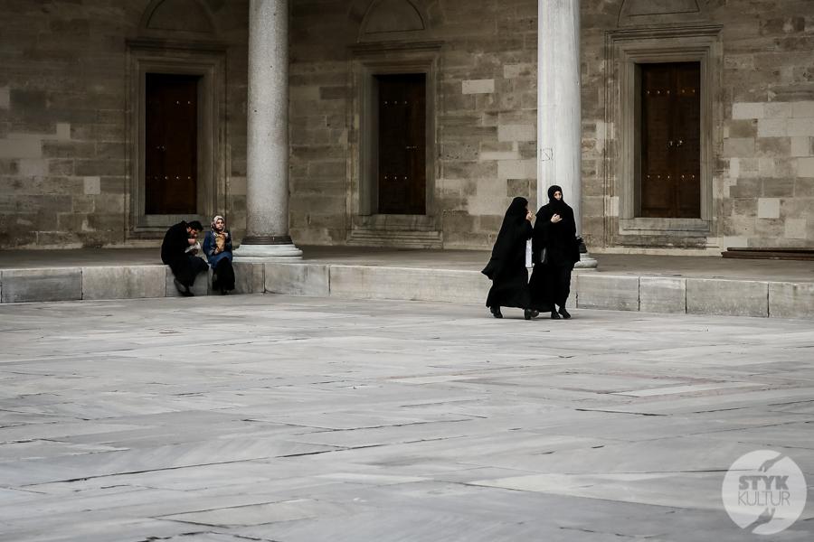 MeczetSulejamna 3 of 15 Podróż inspirowana serialem Wspaniałe Stulecie: grób sułtana Sulejmana i Hürrem