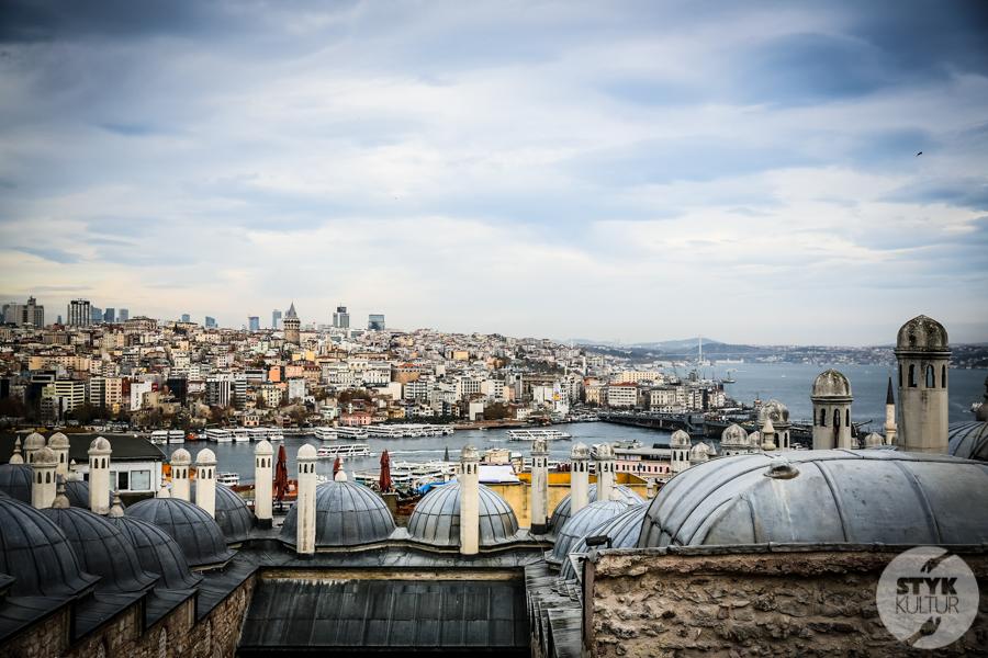 MeczetSulejamna 33 of 1 Podróż inspirowana serialem Wspaniałe Stulecie: grób sułtana Sulejmana i Hürrem