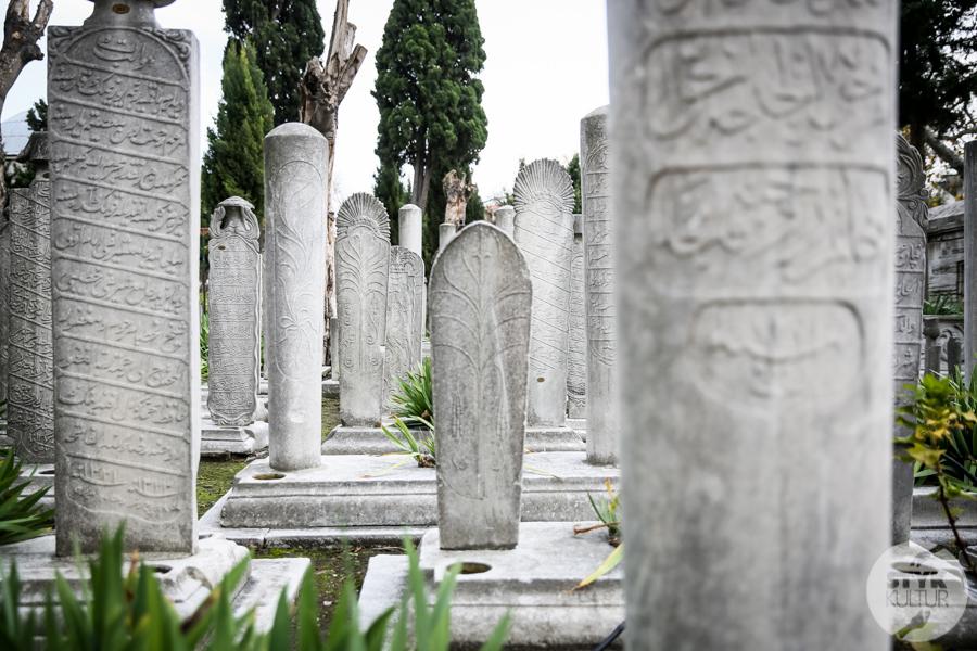 MeczetSulejamna 5 of 15 Podróż inspirowana serialem Wspaniałe Stulecie: grób sułtana Sulejmana i Hürrem