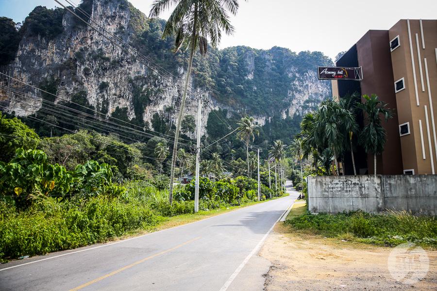 Tajlandia2020 Ao Nang 71 1 Polecany hotel w Ao Nang   Andaman Breeze Resort