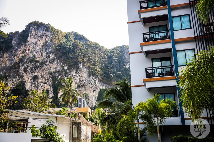 Tajlandia2020 Ao Nang 73 1 Polecany hotel w Ao Nang   Andaman Breeze Resort