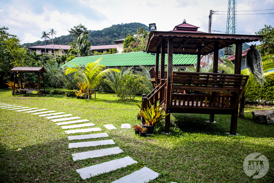 Tajlandia2020 Ao Nang 75 Polecany hotel w Ao Nang   Andaman Breeze Resort