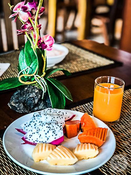 Tajlandia2020 Ao Nang extra 8 Polecany hotel w Ao Nang   Andaman Breeze Resort