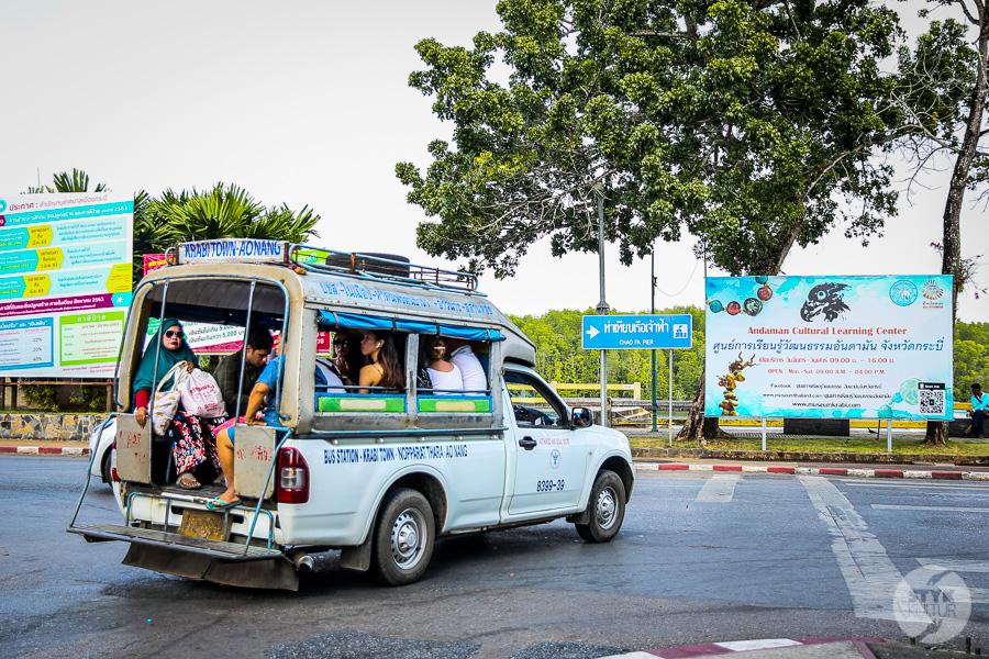 Koh Lanta i Krabi 10 Co warto zobaczyć w Krabi Town? Największe atrakcje tajlandzkiego miasta