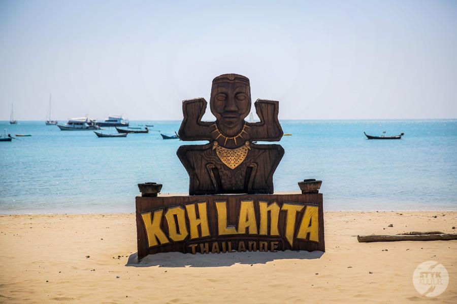 Koh Lanta i Krabi 111 Koh Lanta   wrażenia z pobytu & największe atrakcje tajskiej wyspy