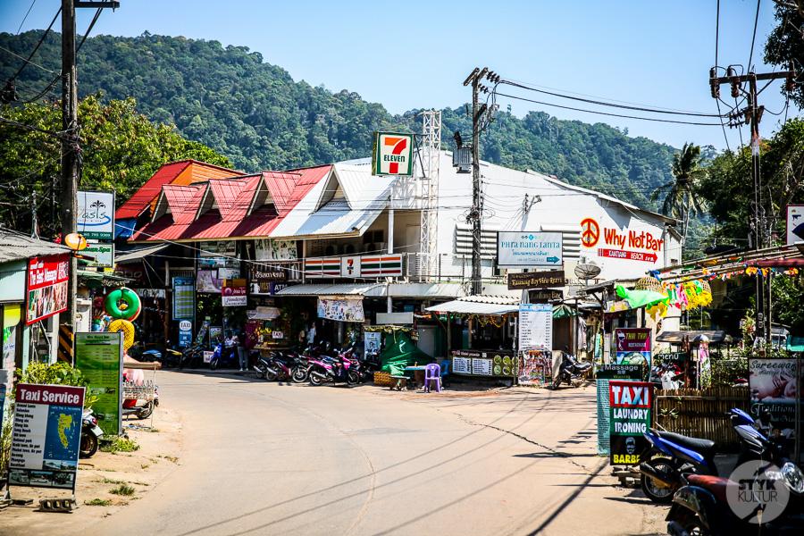 Koh Lanta i Krabi 118 Koh Lanta   wrażenia z pobytu & największe atrakcje tajskiej wyspy