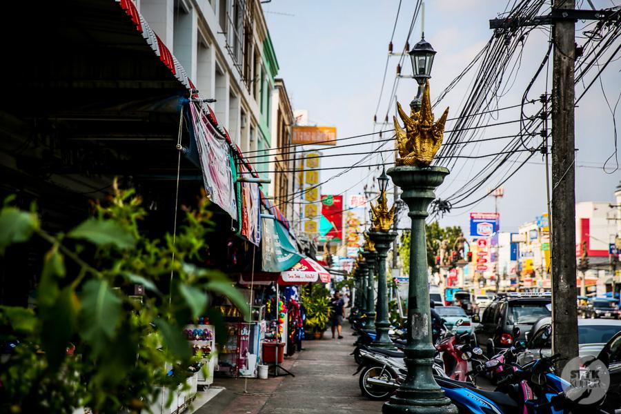 Koh Lanta i Krabi 12 Co warto zobaczyć w Krabi Town? Największe atrakcje tajlandzkiego miasta