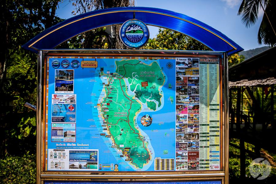 Koh Lanta i Krabi 133 Koh Lanta   wrażenia z pobytu & największe atrakcje tajskiej wyspy