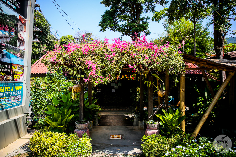Koh Lanta i Krabi 134 Koh Lanta   wrażenia z pobytu & największe atrakcje tajskiej wyspy